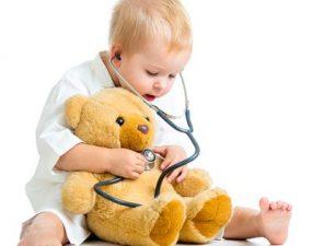 Cum sa alegi pediatrul potrivit pentru copilul tau
